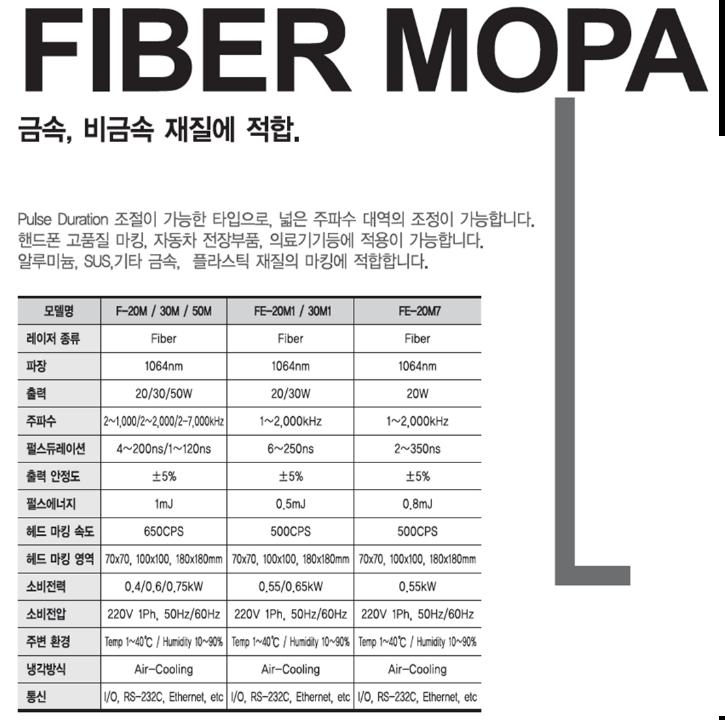 fiber mopa 스펙.png